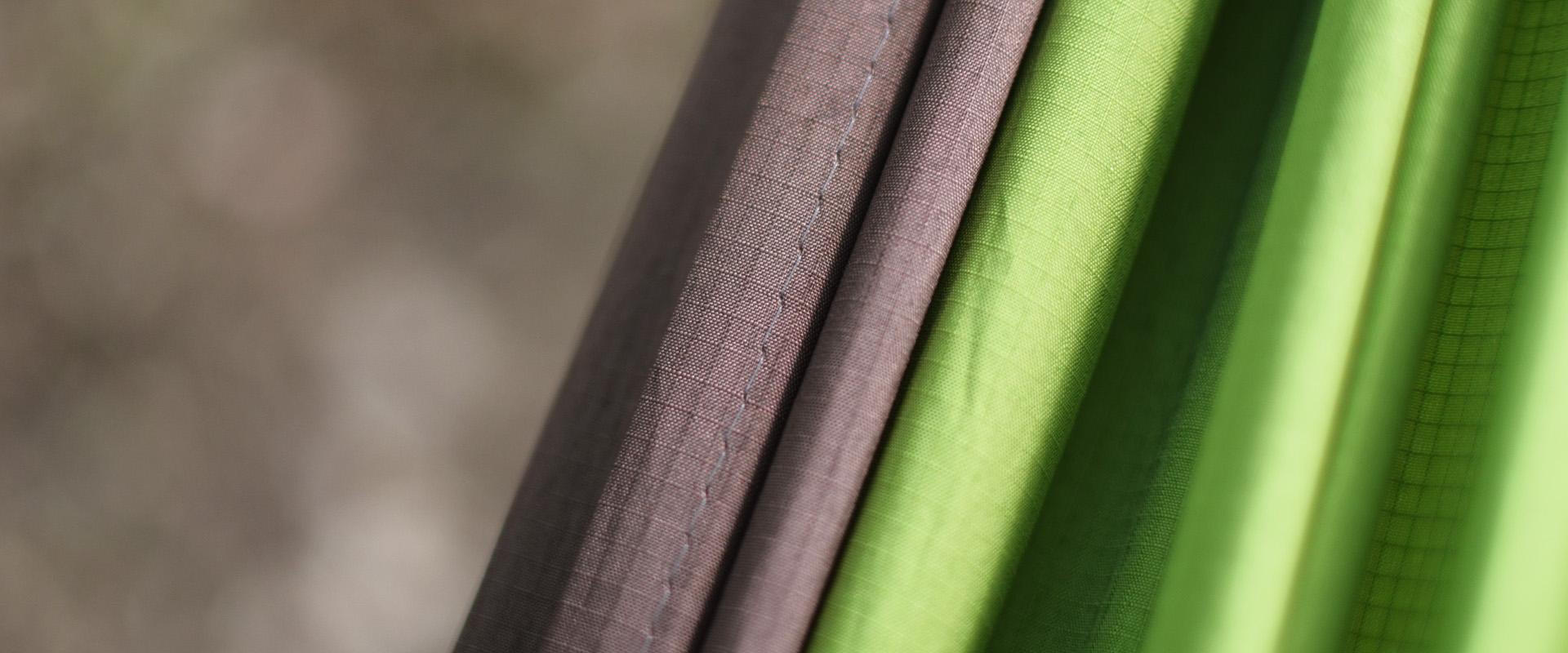 Material hamac